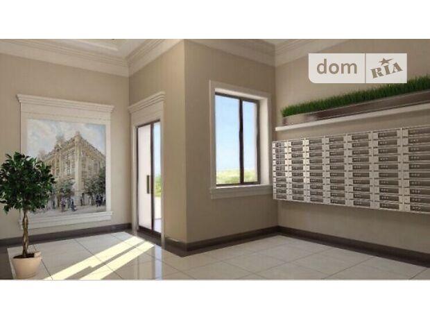 Продажа однокомнатной квартиры в Одессе, на Воробьева ак. район Суворовский фото 1