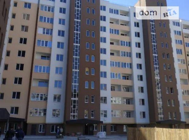 Продажа однокомнатной квартиры в Одессе, район Суворовский фото 1