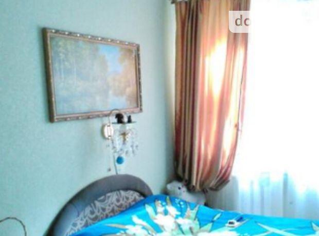 Продажа двухкомнатной квартиры в Одессе, район Суворовский фото 1