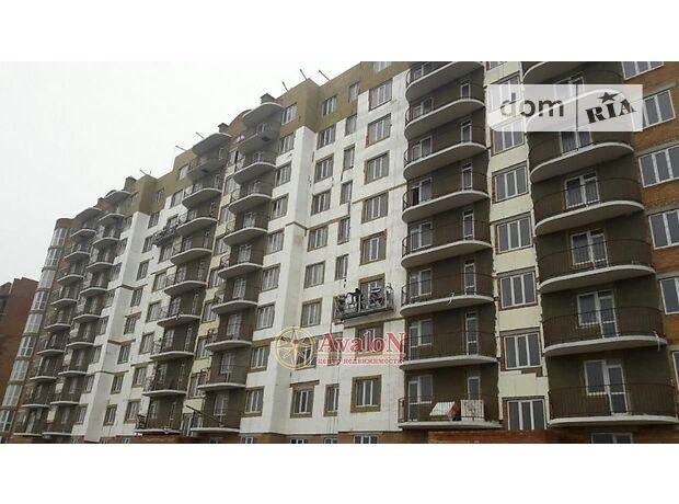 Продажа однокомнатной квартиры в Одессе, на Днепропетровская дорога ул. 22а, район Суворовский фото 1