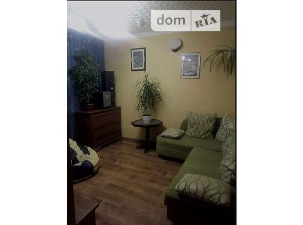 Продажа двухкомнатной квартиры в Одессе, на Днепропетр. дор. Семена Палия район Суворовский фото 1
