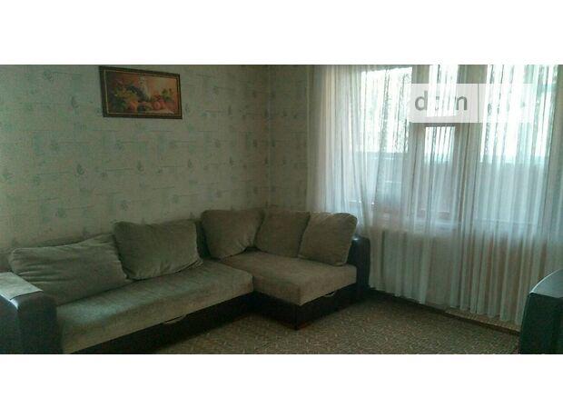 Продажа однокомнатной квартиры в Одессе, на Заболотного ак. район Суворовский фото 1