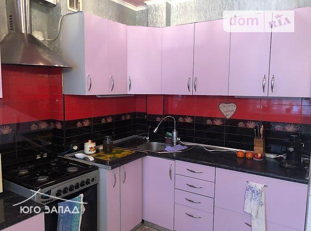 Продажа трехкомнатной квартиры в Одессе, на Вл.Высоцкого 16, район Суворовский фото 1