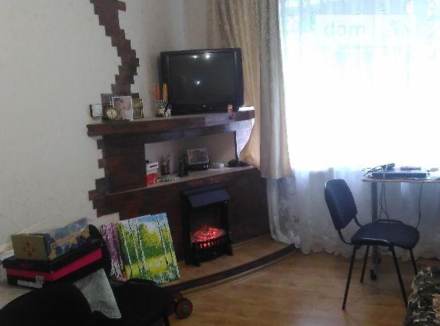 Продажа квартиры, 1 ком., Одесса, р‑н.Суворовский, Крымская
