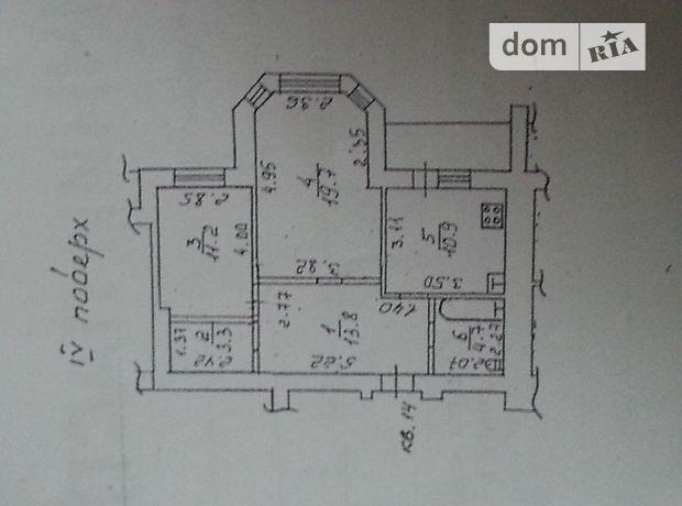 Продажа квартиры, 2 ком., Одесса, р‑н.Суворовский, Махачкалинская , дом 7а