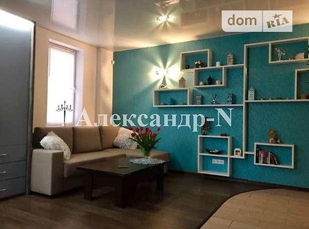 Продажа квартиры, 1 ком., Одесса, р‑н.Суворовский