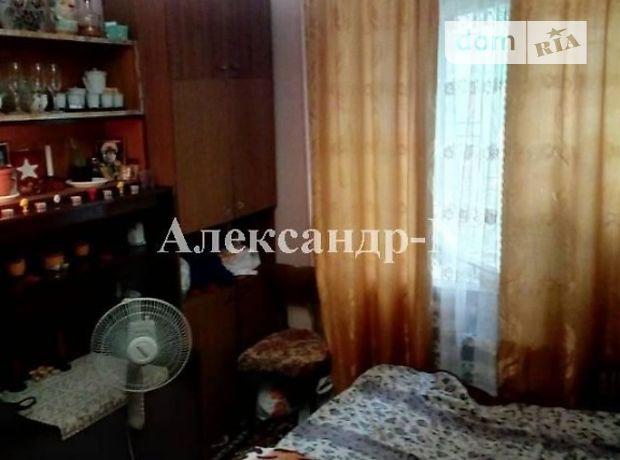 Продажа квартиры, 1 ком., Одесса, р‑н.Суворовский, Затонского