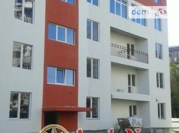 Продажа квартиры, 2 ком., Одесса, р‑н.Суворовский, Лузановка