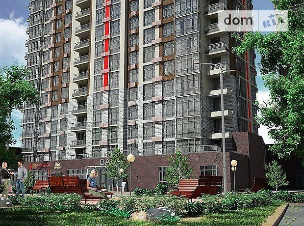 Продажа однокомнатной квартиры в Одессе, на ул. Академика Филатова район Таирова фото 1