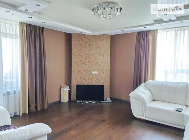 Продажа трехкомнатной квартиры в Одессе, на просп. Академика Глушко 32, район Таирова фото 1
