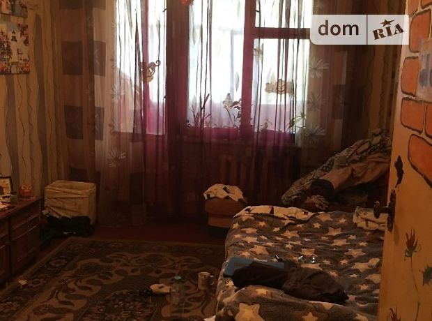 Продажа трехкомнатной квартиры в Одессе, на просп. Академика Глушко район Таирова фото 1