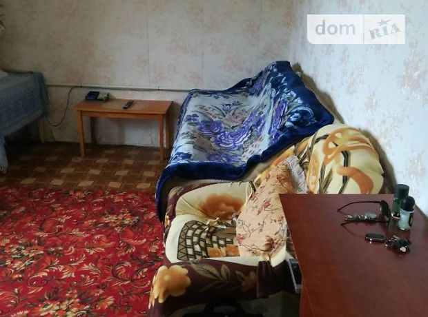 Продажа квартиры, 1 ком., Одесса, р‑н.Таирова, Академика Глушко проспект