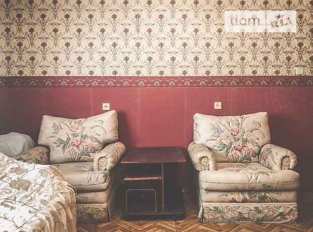 Продажа двухкомнатной квартиры в Одессе, на ул. Академика Королева район Таирова фото 1