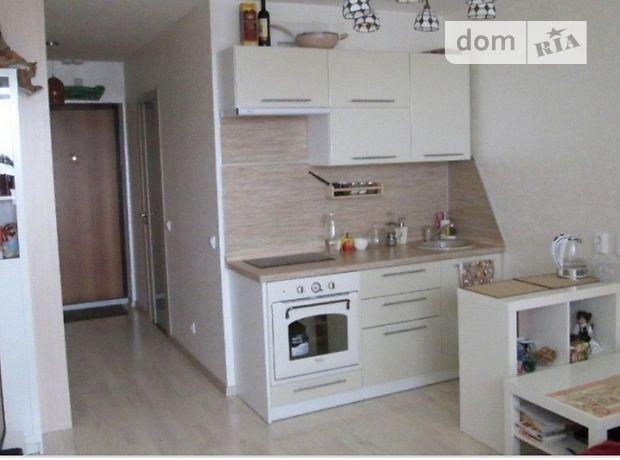 Продажа однокомнатной квартиры в Одессе, на ул. Академика Вильямса 93, район Таирова фото 1