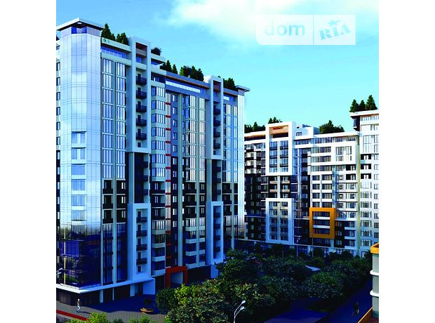 Продажа однокомнатной квартиры в Одессе, на ул. Академика Вильямса район Таирова фото 1