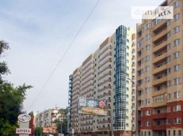 Продажа квартиры, 1 ком., Одесса, р‑н.Таирова, Академика Вильямса улица, дом 138б