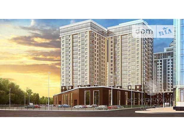 Продажа квартиры, 1 ком., Одесса, р‑н.Таирова, Архитекторская улица