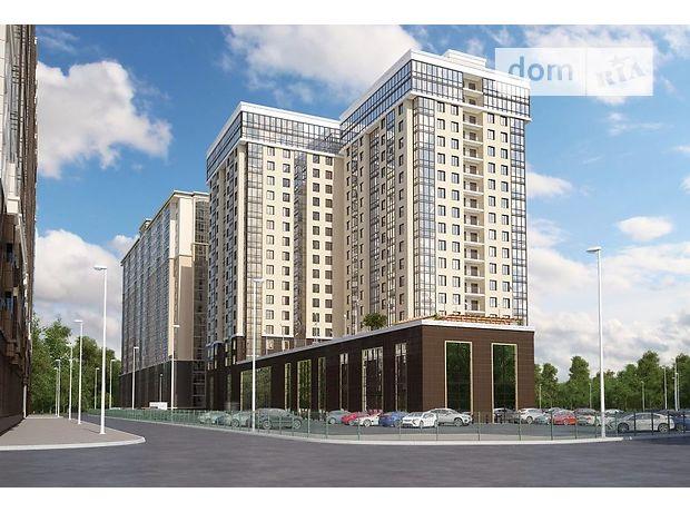 Продажа квартиры, 3 ком., Одесса, р‑н.Таирова, Архитекторская улица