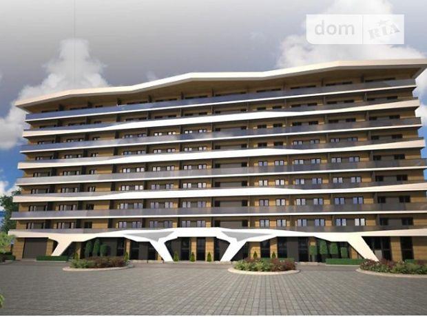 Продажа трехкомнатной квартиры в Одессе, на дор. Фонтанская район Таирова фото 1