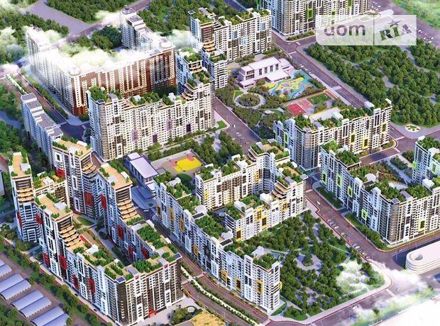 Продажа однокомнатной квартиры в Одессе, на ул. Ильфа и Петрова район Таирова фото 1