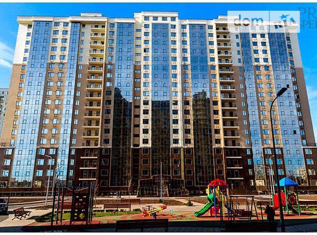 Продажа квартиры, 2 ком., Одесса, р‑н.Таирова, Ильфа и Петрова улица
