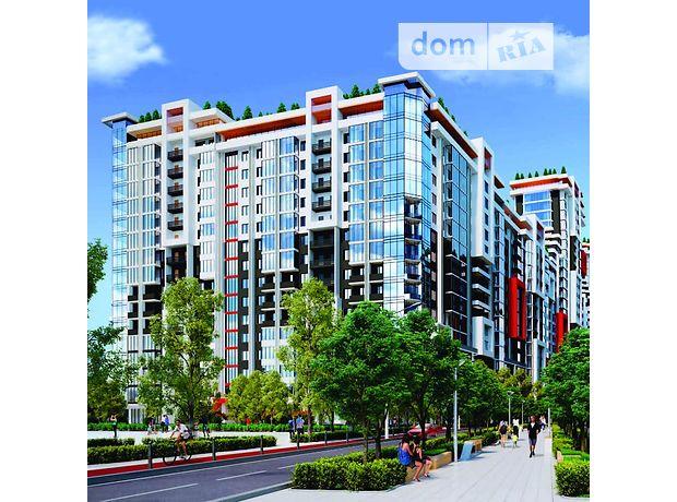 Продажа двухкомнатной квартиры в Одессе, на ул. Ильфа и Петрова район Таирова фото 1
