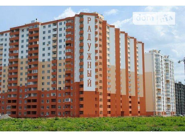 Продажа квартиры, 1 ком., Одесса, р‑н.Таирова, Институтская ул.