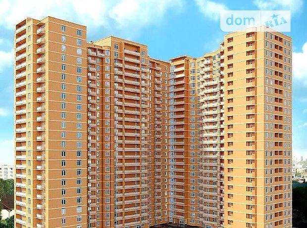 Продажа двухкомнатной квартиры в Одессе, на ул. Жаботинского район Таирова фото 1