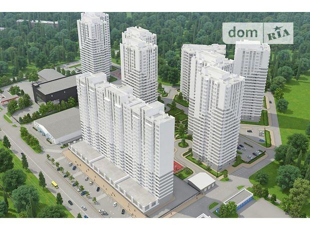 Продаж квартири, 2 кім., Одеса, р‑н.Таїрова, Композитора Глинки вулиця