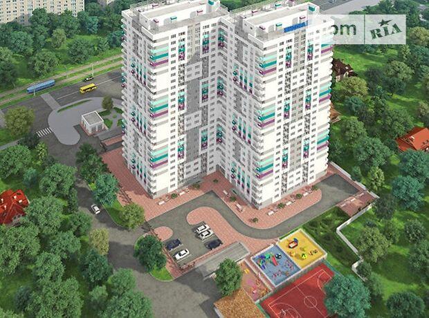 Продажа однокомнатной квартиры в Одессе, на ул. Костанди район Таирова фото 1