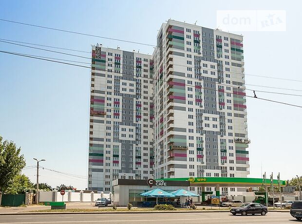 Продажа трехкомнатной квартиры в Одессе, на ул. Костанди 104, район Таирова фото 1