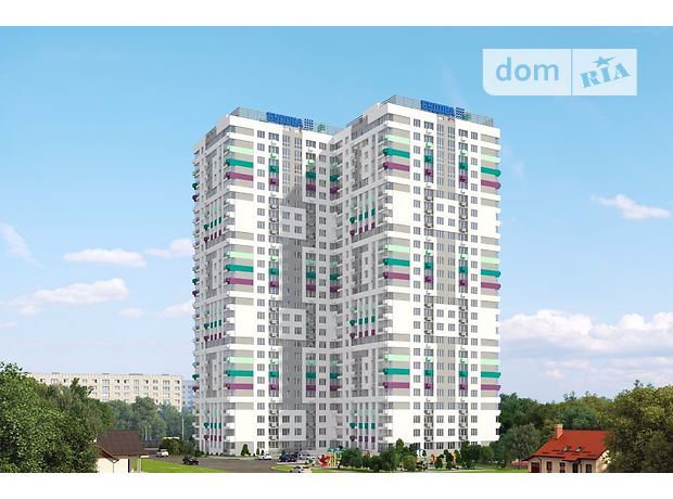 Продажа квартиры, 2 ком., Одесса, р‑н.Таирова, Костанди улица