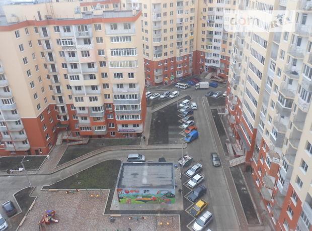Продажа квартиры, 1 ком., Одесса, р‑н.Таирова, Левитана улица