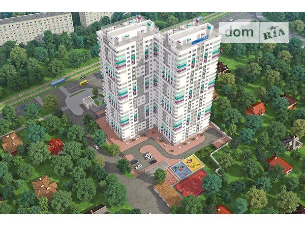 Продажа квартиры, 1 ком., Одесса, р‑н.Таирова, Львовская улица