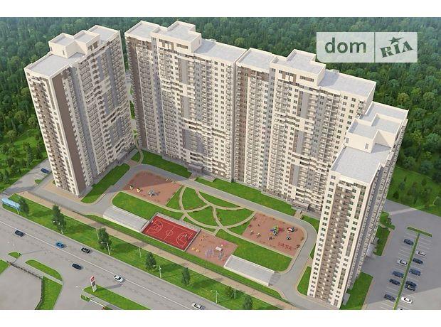 Продажа квартиры, 2 ком., Одесса, р‑н.Таирова, Люстдорфская дорога