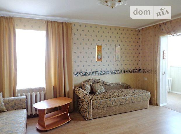 Продажа квартиры, 4 ком., Одесса, р‑н.Таирова, Люстдорфская дорога