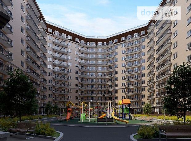 Продажа квартиры, 1 ком., Одесса, р‑н.Таирова, Люстдорфская дорога, дом 100