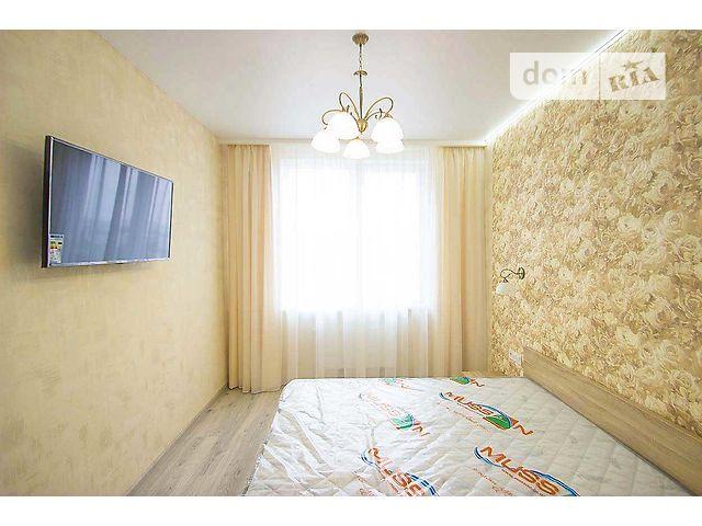 Продажа квартиры, 1 ком., Одесса, р‑н.Таирова, Люстдорфская