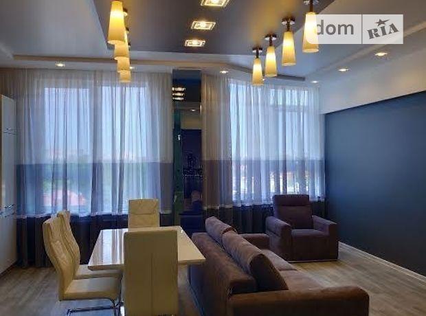 Продажа двухкомнатной квартиры в Одессе, на ул. Макаренко район Таирова фото 1