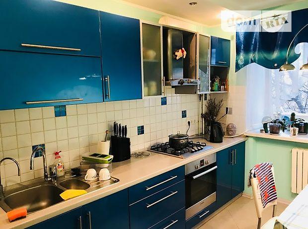Продажа квартиры, 4 ком., Одесса, р‑н.Таирова, Маршала Жукова проспект
