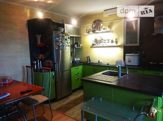 Продажа четырехкомнатной квартиры в Одессе, на просп. Маршала Жукова район Таирова фото 1