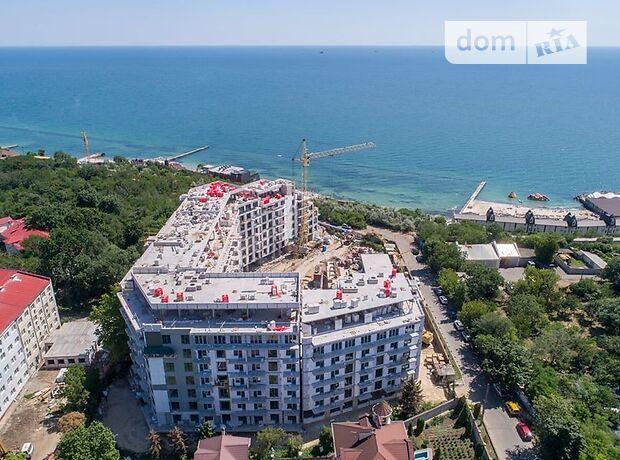 Продажа двухкомнатной квартиры в Одессе, на пер. Маячный район Таирова фото 1