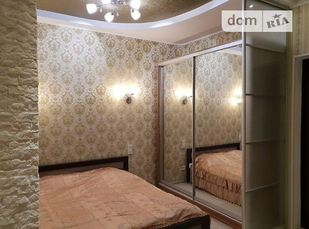 Продажа однокомнатной квартиры в Одессе, на ул. Жемчужная район Таирова фото 1