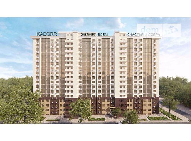 Продаж квартири, 1 кім., Одеса, р‑н.Таїрова, Сонячна вулиця