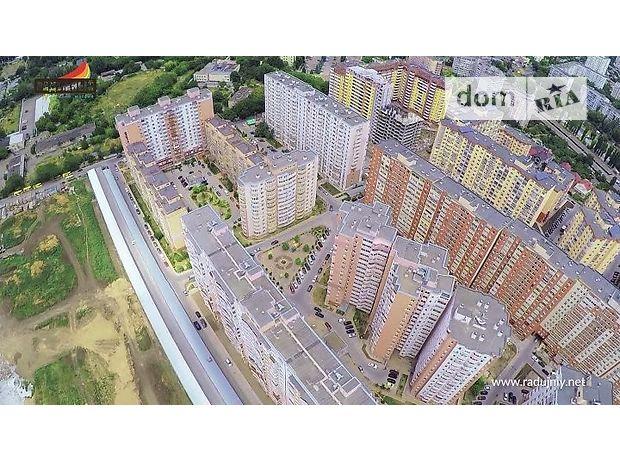Продажа квартиры, 2 ком., Одесса, р‑н.Таирова, солнечная