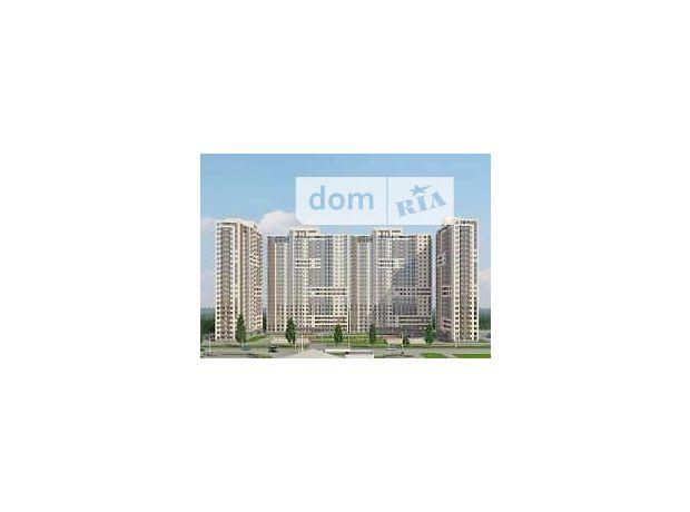 Продажа квартиры, 2 ком., Одесса, р‑н.Таирова, Тополевый переулок