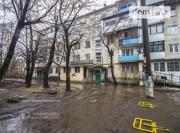 Продаж квартири, 3 кім., Одеса, р‑н.Таїрова, Варненська вулиця