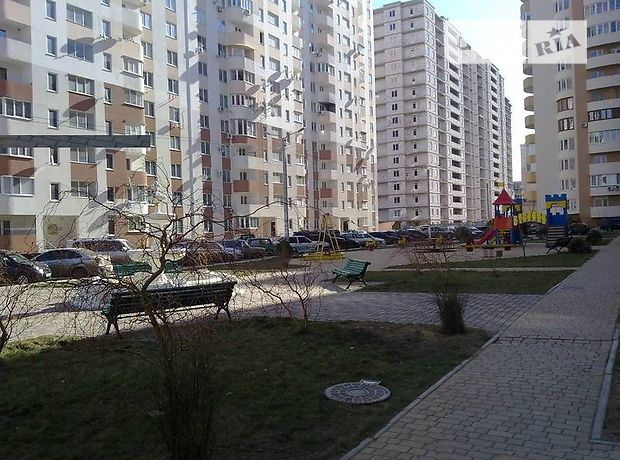 Продажа квартиры, 3 ком., Одесса, р‑н.Таирова, Виноградная улица
