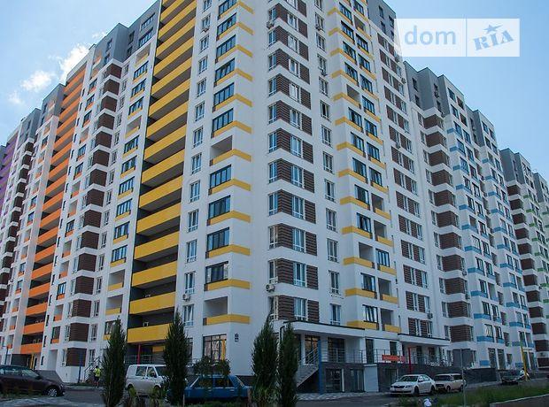 Продажа однокомнатной квартиры в Одессе, район Таирова фото 1
