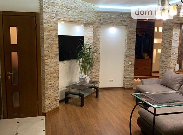 Продажа двухкомнатной квартиры в Одессе, на Тополина район Таирова фото 1